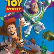 toystory トイ・ストーリー