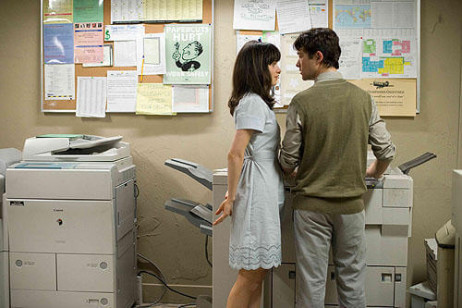 500Days of Summer 500日のサマー