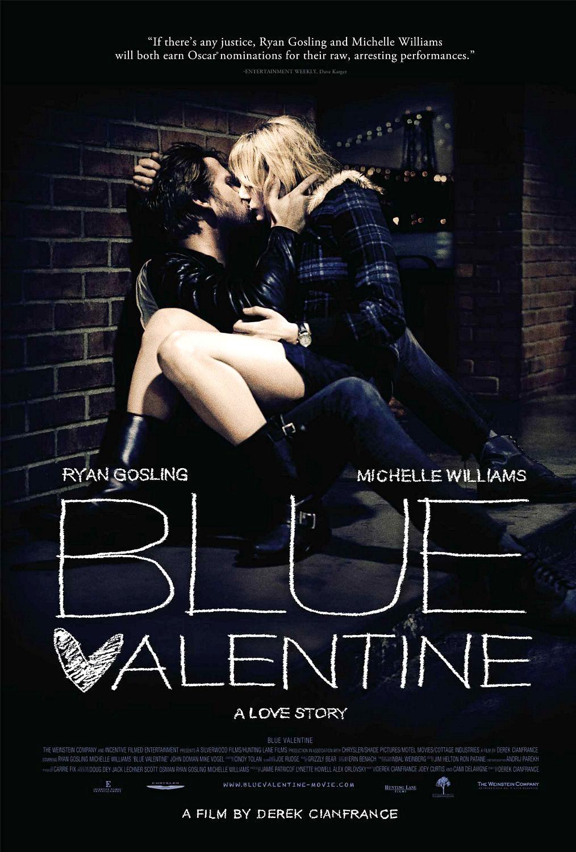 ブルーバレンタイン Blue Valentine